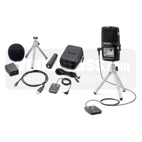 ZOOM APH-2N ACCESSORIES KIT FOR ZOOM H2N