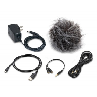 ZOOM APH-4NPRO - ACCESSORIES KIT FOR ZOOM H4NPRO