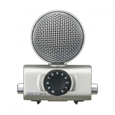 ZOOM MSH-6 - MID-SIDE MIC FOR H5/H6/Q8