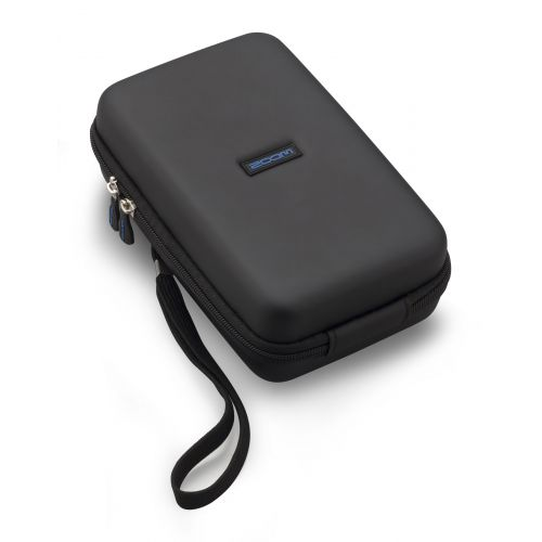 ZOOM SCQ-8 PADDED-SHELL CASE FOR Q8