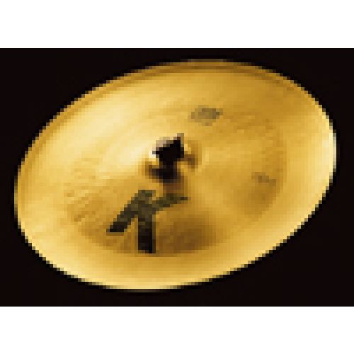 ZILDJIAN K0885 - CHINA K 19