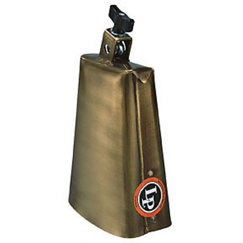 LP LATIN PERCUSSION LP322 - COWBELL PRESTIGE LINE BRASS