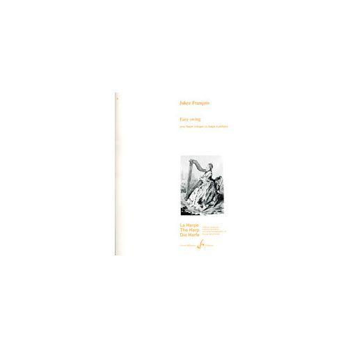 BILLAUDOT JAKEZ FRANCOIS - EASY SWING - HARPE