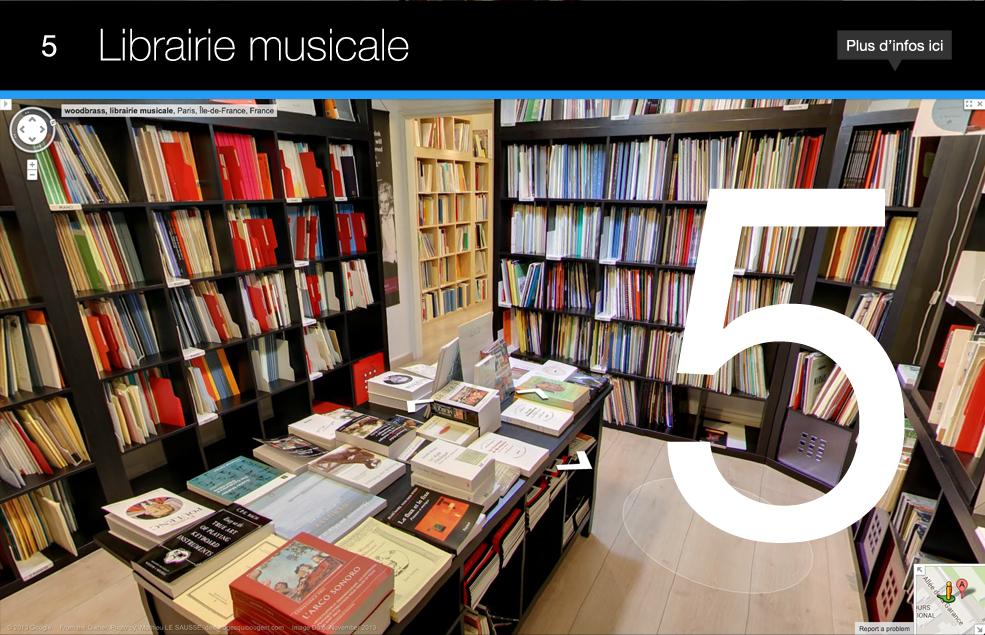 Woodbrass Store Librairie Musicale