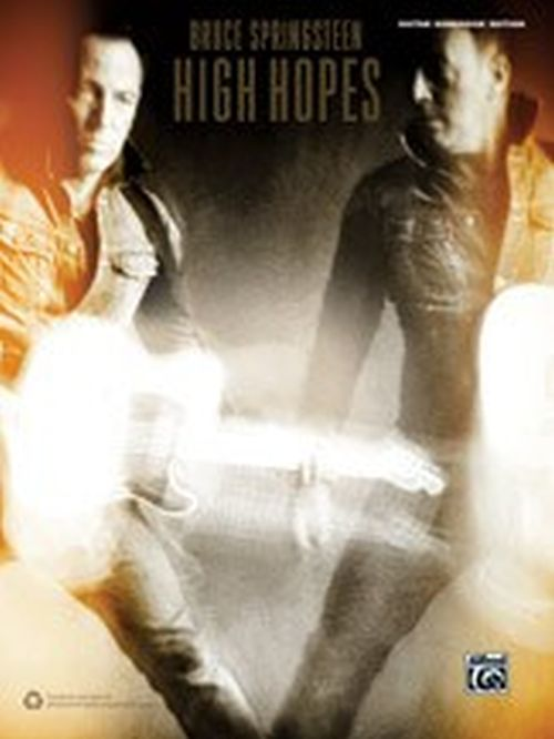 Bruce Springsteen - High Hopes - Guitar Tab
