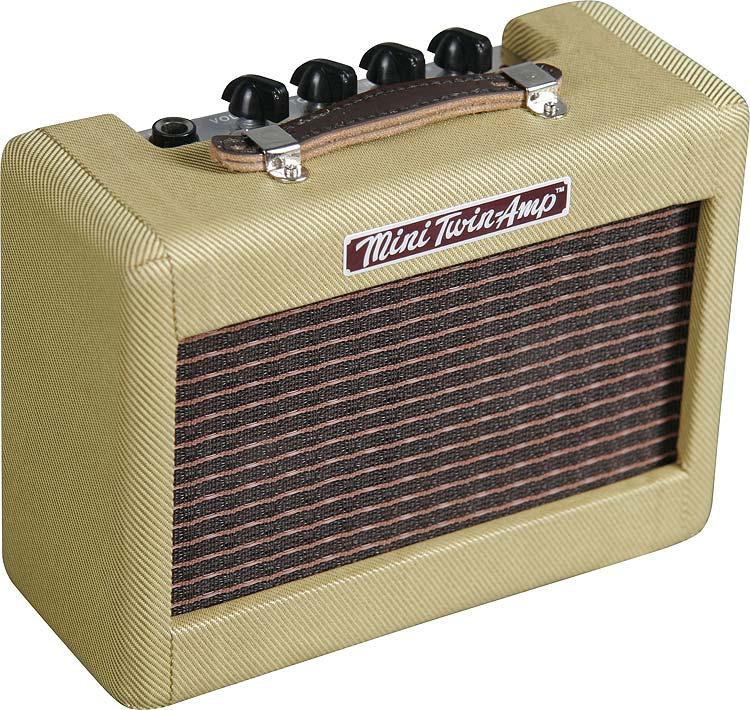 Fender Mini