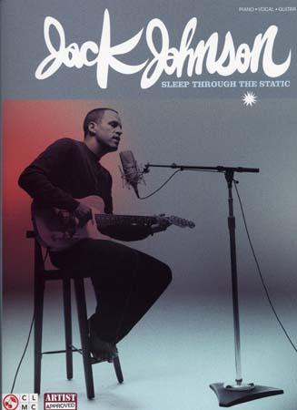 Johnson Jack - Sleep Through The Static - Pvg