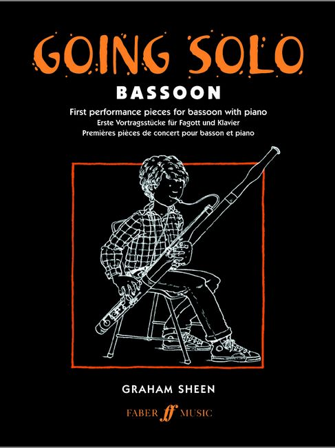 Faber music sheen graham going solo bassoon and piano