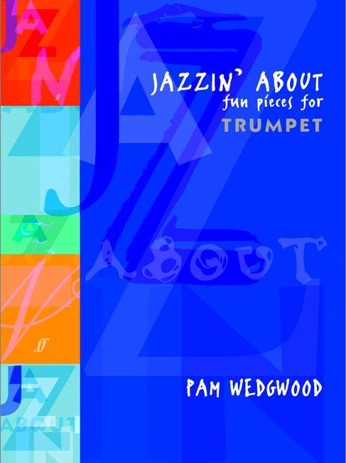 FABER MUSIC WEDGWOOD PAM - JAZZIN