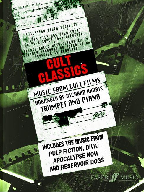 Harris Richard - Cult Classics - Trumpet And Piano