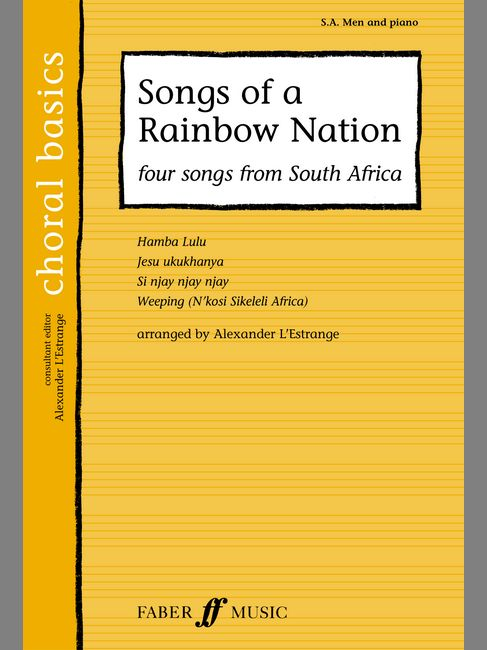a rainbow nation 372 Ad of the week: celebrate the rainbow nation with a fcb was also responsible for last week's 'rainbow nation' experience in jozi as part of the buildup to.