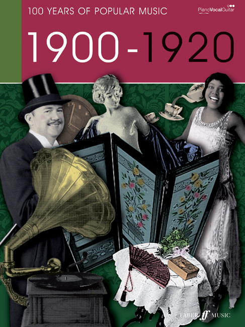 100 Years Of Popular Music. 1900 - Pvg