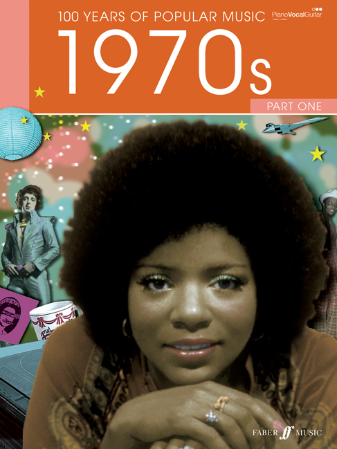 100 Years Of Popular Music 70s Vol.1 - Pvg