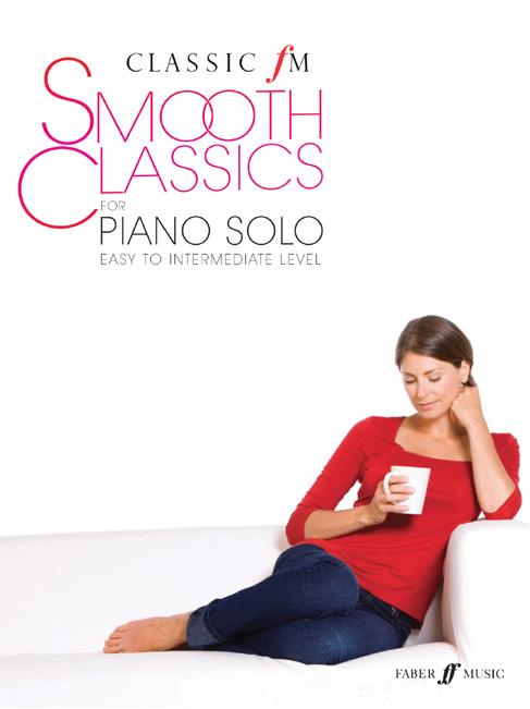Classic Fm - Smooth Classics - Piano
