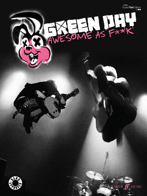 Green Day - Awesome As F**k - Guitar Tab