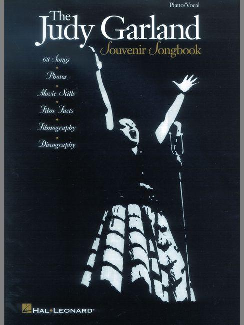 Garland Judy - Souvenir - Pvg