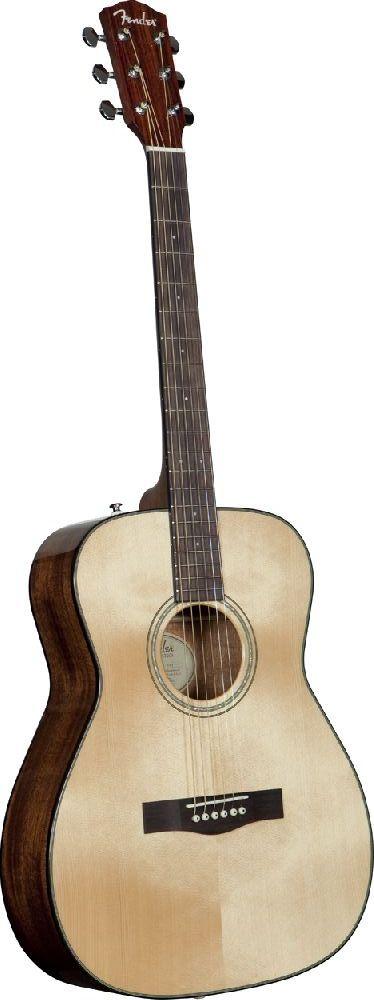 Fender Cf 140s Natural
