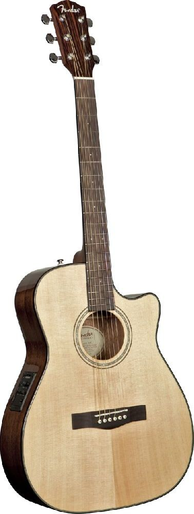 Fender Cf 140sce Natural