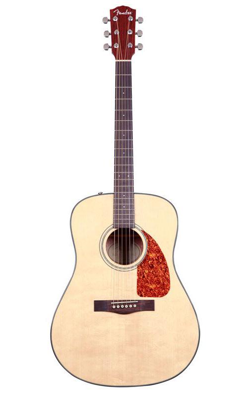 Fender Cd 140 S Natural Satin