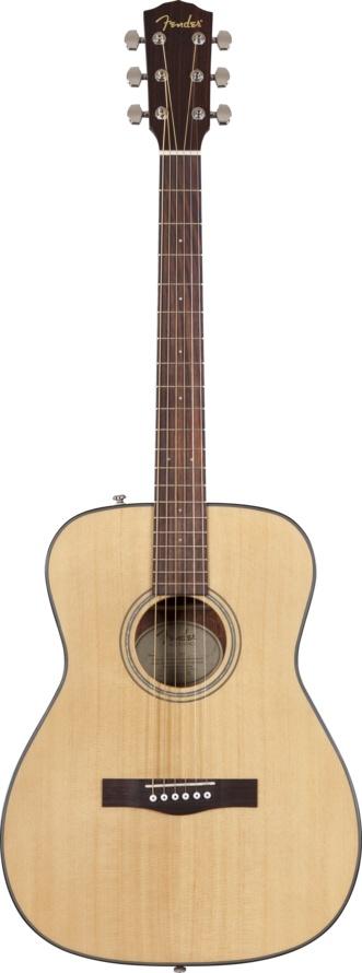 Fender Cf 60