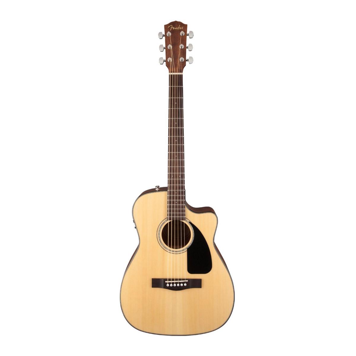 Fender Cf 60ce
