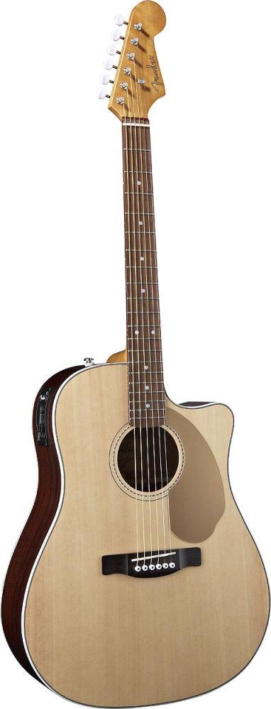Fender Sonoran Sce V2 Natural