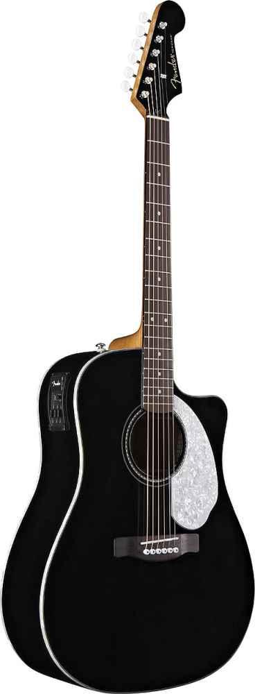 Fender Sonoran Sce V2 Black