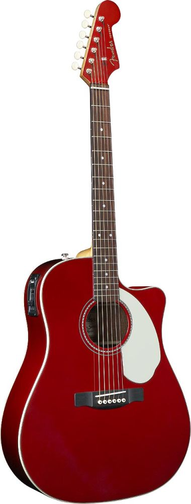 Fender Sonoran Sce V2 Candy Apple Red