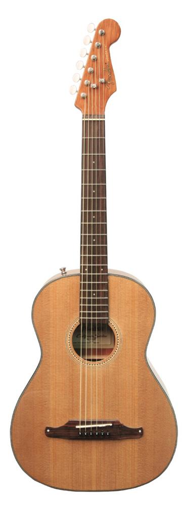 Fender Sonoran Mini 3/4 Avec + Housse