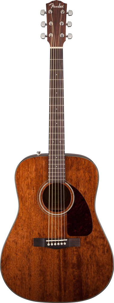 Fender Cd 140s Acajou
