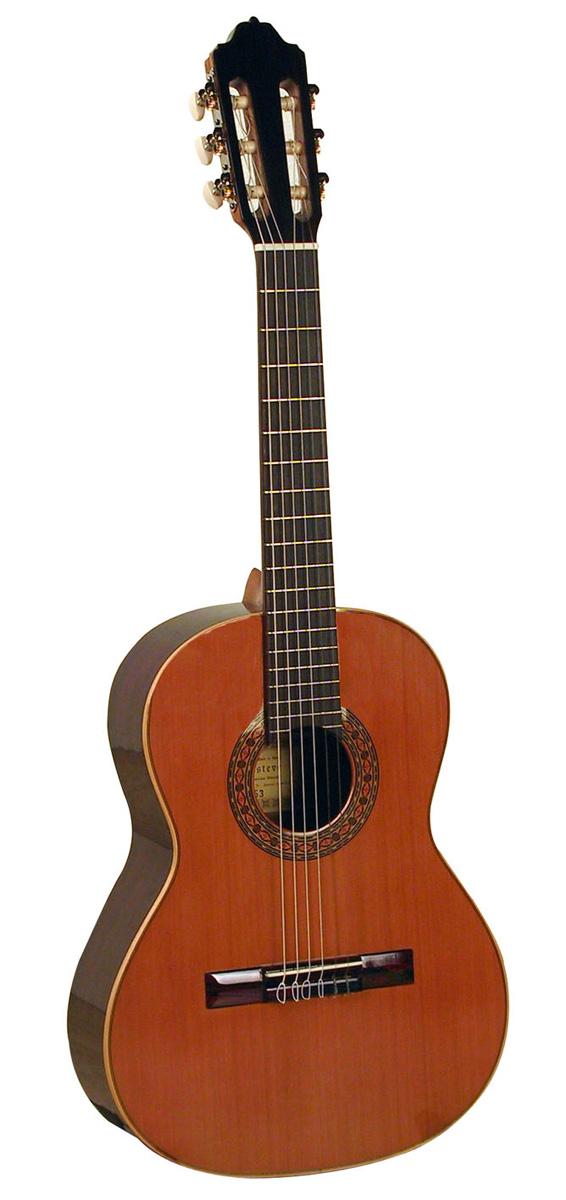 Esteve 3g153 1 2 diapason 53 cm demi guitar buy for Table vibrante
