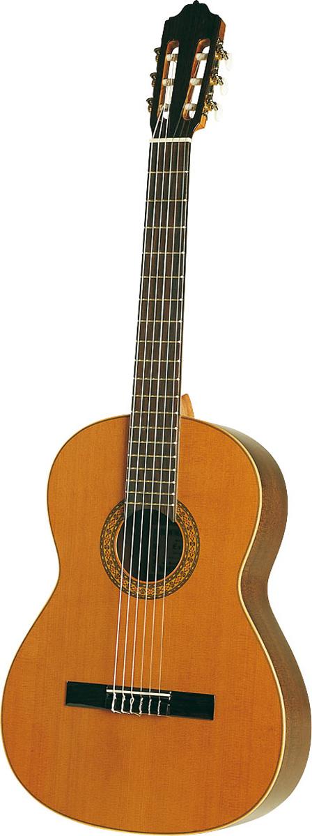 apc 8s mx pk bass guitare classique avec bouche sur eclisse pour cordes basse