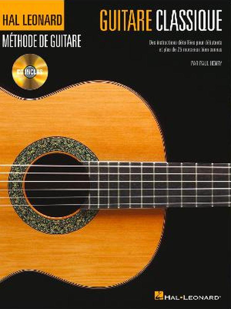 Classical guitar scores / tablatures (European Company)
