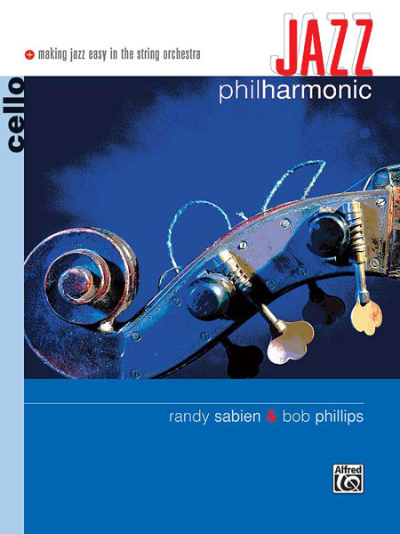 Jazz Philharmonic - Cello Solo