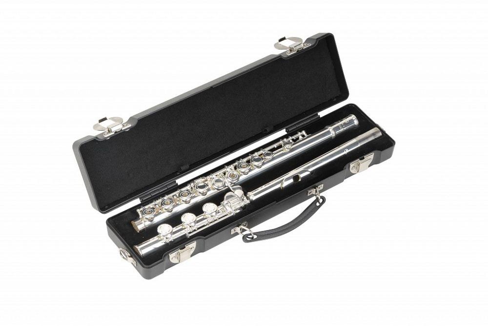 Skb 1skb-310 - Etui Pour Flute Traversiere - Patte De Si