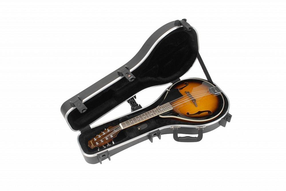 Skb 1skb-80a - Etui Rigide Universel Pour Mandoline Style A