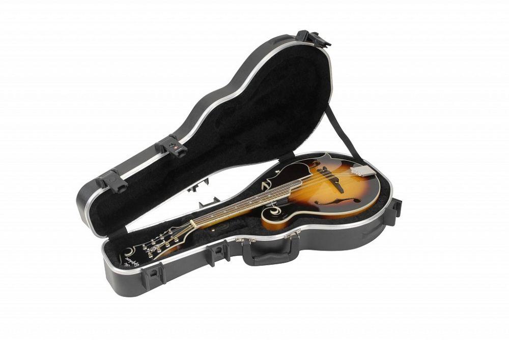 Skb 1skb-80f - Etui Rigide Universel Pour Mandoline Style F