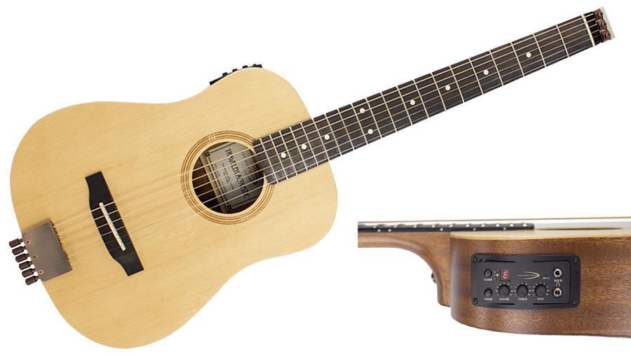 Traveler Guitar Ag 105q