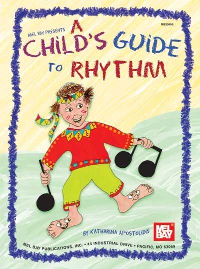 Apostolidis Katharina - A Child's Guide To Rhythm - All Instruments