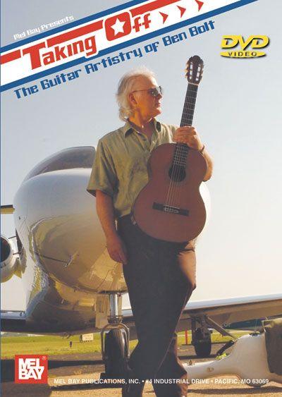 Bolt Ben - Taking Off - The Guitar Artistry Of Ben Bolt - Guitar
