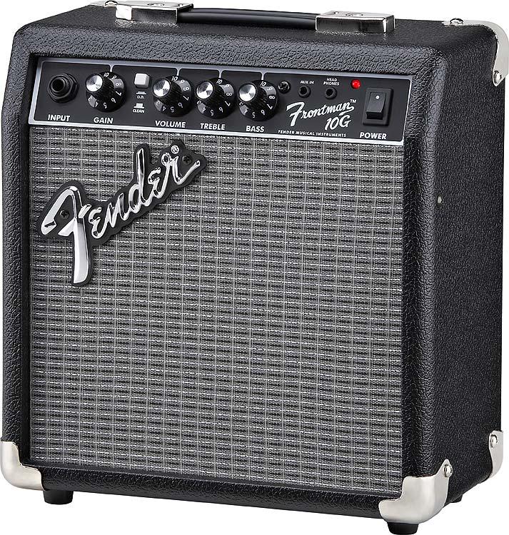 Fender Frontman Fm 10g