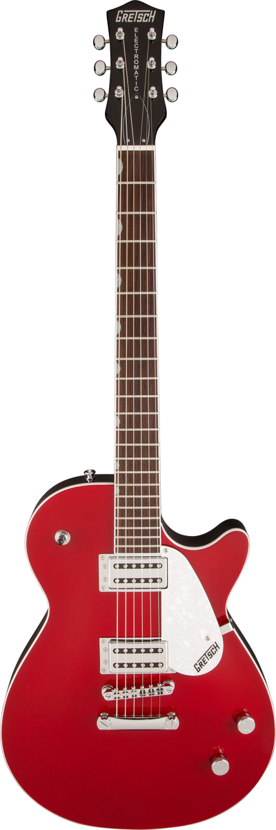 Gretsch G5421 Electromatic Jet Club Firebird Red