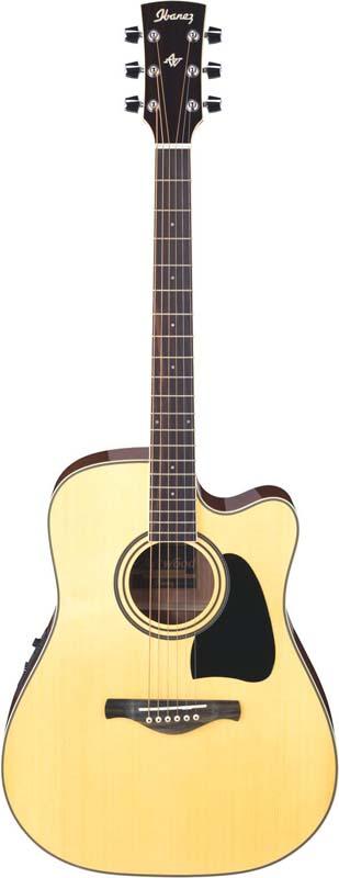 guitare electro acoustique ibanez aeg20e tg gris. Black Bedroom Furniture Sets. Home Design Ideas