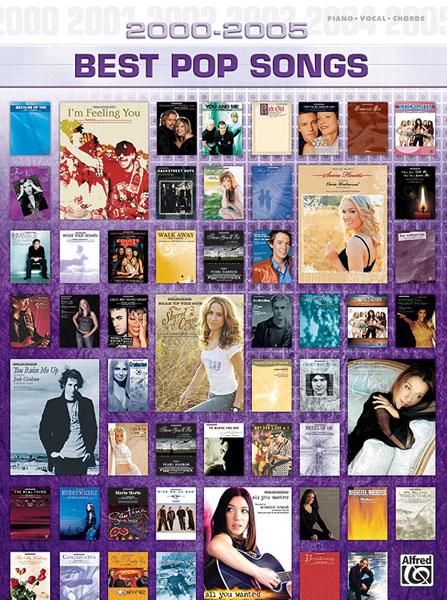 2000-2005 Best Pop Songs - Pvg