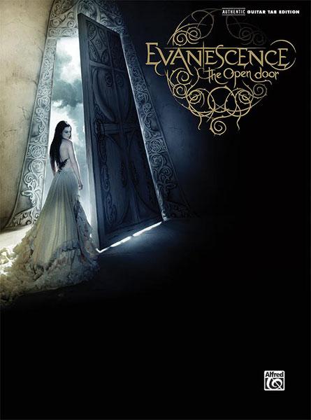 Evanescence - Open Door - Guitar Tab