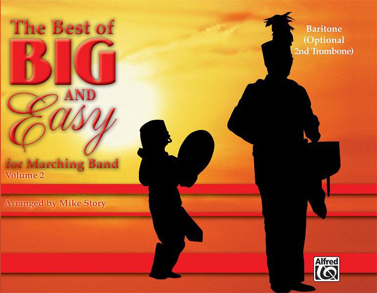 Story Michael - Best Of Big And Easy Ii - Trombone 2