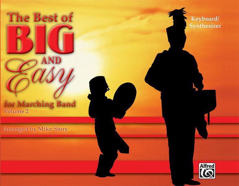 Story Michael - Best Of Big And Easy Ii - Keyboard