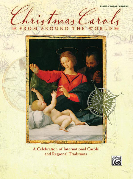 Christmas Carols Around The World - Pvg