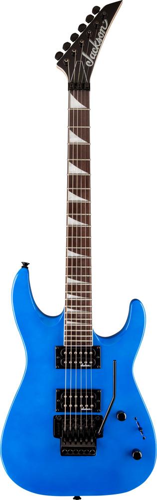 Jackson Js32 Dinky Dka Bright Blue