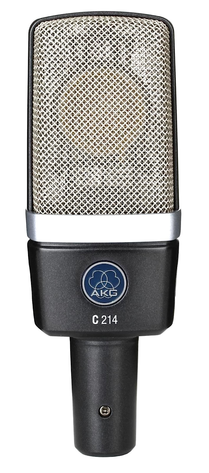 AKG C 214 - Microfoni a condensatore entry level